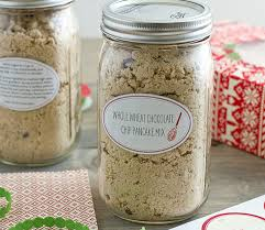 11 homemade mix in a jar holiday gifts that kids can help make