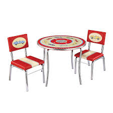 guidecraft childrens table and chairs and if money were no object lol guidecraft retro racers table and