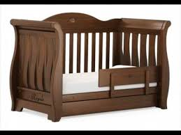 Boori Sleigh Cot Bed Boori Cot Bed Assembly