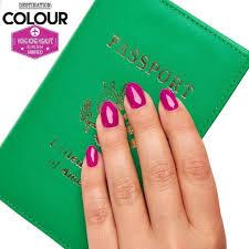 ibd just gel polish hong kong highlife destination colour summer