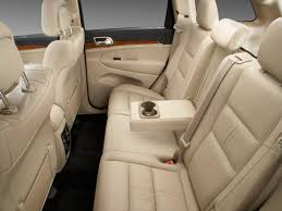 Jeep Grand Cherokee Overland Interior 2011 Jeep Grand Cherokee Price Photos Reviews U0026 Features