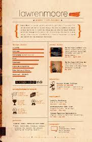 Original Resume Design 190 Best Resume Design U0026 Layouts Images On Pinterest Resume Cv
