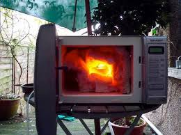 Burning Toaster Making A Toaster From Scratch Mining The Raw Materials Boing Boing