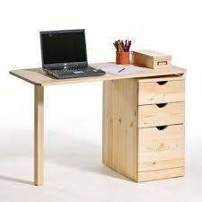 bureau en pin bureau en pin massif maison design wiblia com
