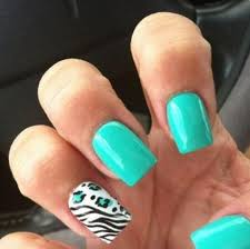 31 pink and turquoise nail designs related nails