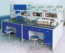 bureau equipement centre de l école table lab pour étudiants fout laboratoire pour