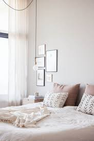 bedroom amazing bedroom ideas hanging lamps pastel color wall