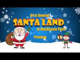 santa land preview you 2017