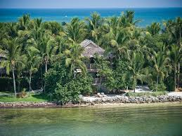 the dining room at little palm island dreamiest private island resorts photos condé nast traveler