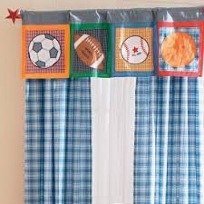 theme valances window treatments colorful kids rooms