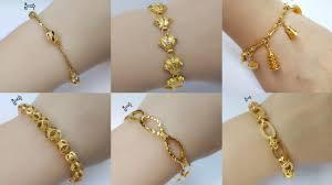 girl gold bracelet images Gold bracelet designs images designer gold bracelets breslet jpg