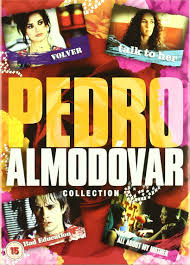 Bad Education Pedro Almodovar Collection Volver All About My Mother Bad