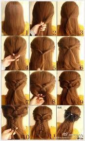 juda hairstyle steps juda hair style step by step best hairstyle photos on pinmyhair com
