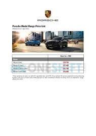 lexus singapore leng kee porsche car models in singapore oneshift