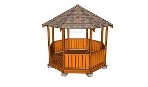 roof plans interior how to build a gazebo faedaworks com