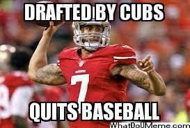 Cubs Suck Meme - chicago cubs facts fun