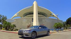 lexus ls600 youtube 2016 lexus ls 600h l luxury fred