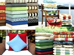 Patio Chair Cushion Replacements Replacement Outdoor Furniture Cushion Covers Aussiepaydayloansfor Me