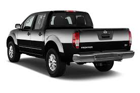 nissan frontier new price 2016 nissan frontier reviews and rating motor trend