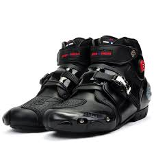 nike motocross boot aliexpress com buy pro biker motorcycle boots black dragon fire