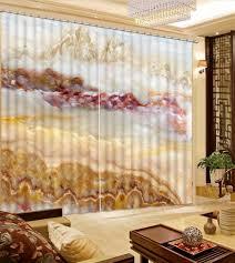 rideau style montagne online get cheap montagne rideaux aliexpress com alibaba group