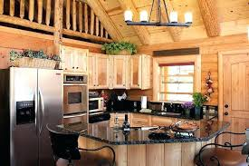cabin kitchens ideas small log cabin kitchens cabin kitchen ideas contemporary small