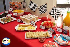 birthday party ideas cars birthday party ideas kidz activities