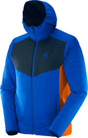salomon drifter mid hoodie jacket men u0027s altrec com