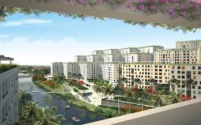 gallery of punggol waterfront master plan u0026 housing design program 3