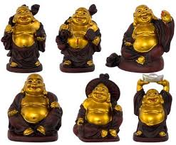 laughing buddha statues for home decoration where can you place