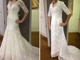 wedding dresses online shopping 5 reason not to buy your bridal gown online wedding inspiration