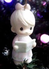 precious moments ornaments ebay