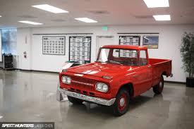 classic toyota truck inside toyota u0027s heritage museum speedhunters
