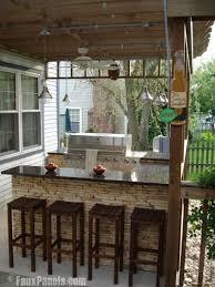 outdoor bar ideas outdoor bar ideas best 25 outdoor patio bar ideas on pinterest