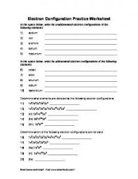 Electron Configuration Practice Worksheet Answers Polyatomic Ions Worksheet Polyatomic Practice 1 Name Or Write The
