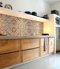 faience en verre pour cuisine mosaique pour cuisine mosaique pour credence cuisine carrelage mural