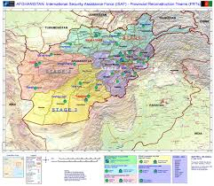bagram air base map afghanistan facilities