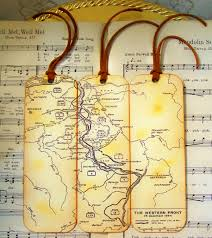 Usps First Class Shipping Time Map World War 2 Theater Map Bookmarks Wwii Battle Of The Bulge