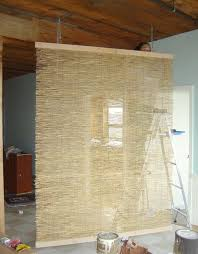 Wall Dividers Ideas 25 Best Cheap Room Dividers Ideas On Pinterest Curtain Divider