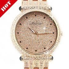 swarovski crystal bracelet watches images Ladies designer watches bracelet watches ladies luxury jpg