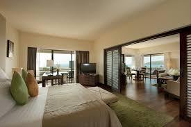 interior design style hotel bungalows restaurant1 minimalist