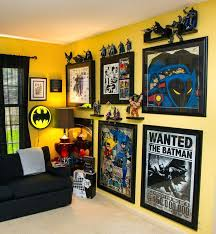 Batman Room Decor Batman Decorations For Bedroom Stunning Ideas Batman Bedroom Decor