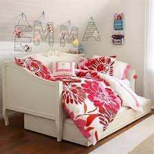 Pottery Barn Dorm Room College Dorm Room Couch And Bed Combination With A Pull Out Bed Or