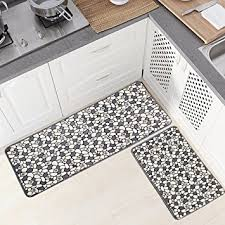 Bathroom Rug Runner Ustide 2 Grey Rug Bathroom Rug Set Coral