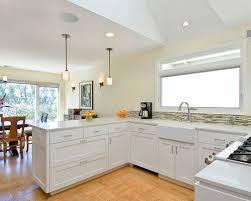 Kitchen Peninsula Cabinets Peninsula Cabinet Houzz