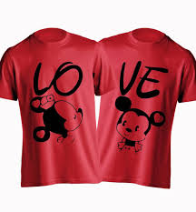 valentines shirts s day t shirts for couples day 2017