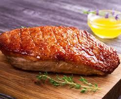 magrets de canard au miel recette de magrets de canard au miel