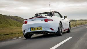 mazda supercar mazda mx 5 icon 2016 review by car magazine