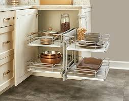 corner kitchen cabinet shelf ideas blind corner accessories info