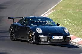 porsche 911 gt3 rs top speed scoop 2015 porsche 911 gt3 rs lights the ring on